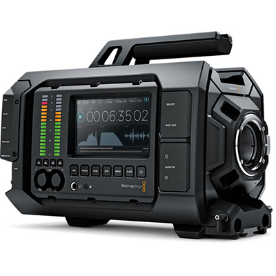 Blackmagic Design URSA Digital Cinema Camera