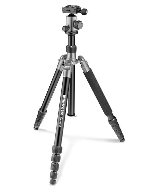 Фотоштатив Manfrotto MKELEB5GY-BH